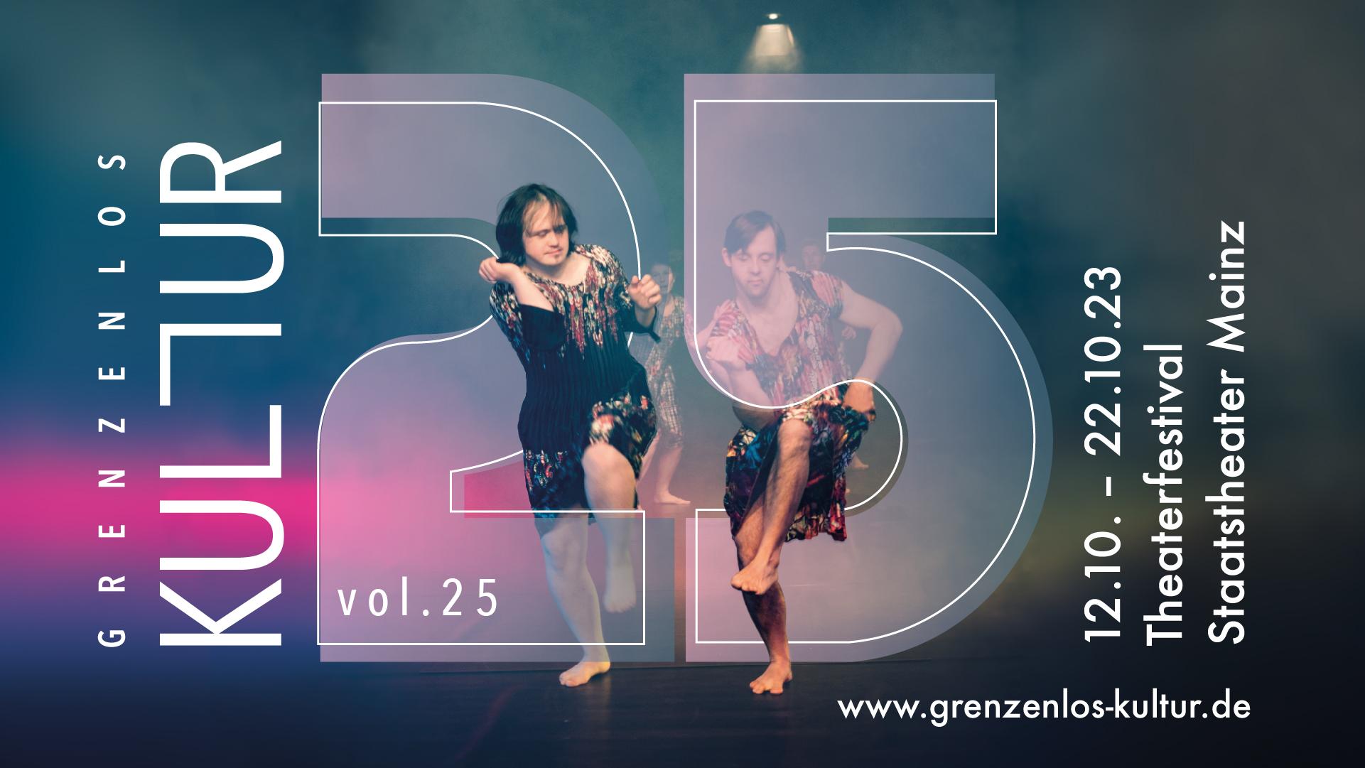 Grenzenlos Kultur vol. 20 - Theaterfestival in Mainz